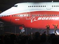 מטוס בואינג 747 / צלם: רויטרס