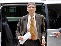 ביל גייטס, המתלבש הגרוע של עמק הסיליקון / צילום: רויטרס