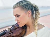 כינור / צלם: יחצ