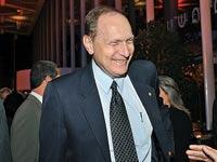 """ד""""ר ליאוניד אידלמן, 75 שנה לבלינסון / צילום: בן יוסטר"""