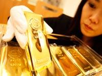זהב סחורות  / צילום: רויטרס