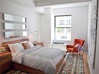 דירה במנהטן ארצות הברית / צלם: בלומברג