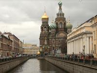 רוסיה / צילום: יגאל צור
