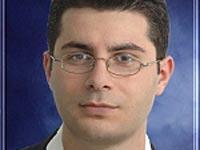 """יוסי טל מנהל פיתוח עיסקי בחטיבת IBM Security Solutions / צילום: יח""""צ IBM ישראל"""