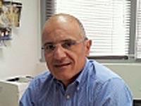 """יואל בן-צבי מנהל האתר הישראלי    צילום:  יח""""צ נטפורמיקס"""