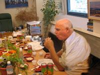 איציק בן דוד משרד החקלאות/ צילום: פרטי