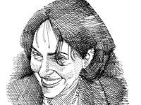 רות לפין / אייר: גיל ג'יבלי