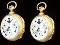 לוקחים את הזמן שעון / צלם: רויטרס