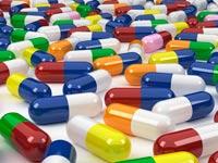 תרופות, רפואה רופא טבע אקמול כאבי ראש כדורים  / צלם: thinkstock