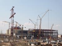 אתר הבנייה סדאו סיסטמס / צילום: יחצ סדאו סיסטמס
