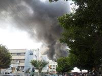 שריפה / צילום: יחצ