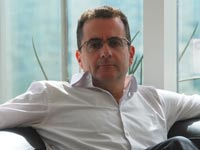 אבי ישראלי, סמנכ``ל פיתוח עסקי אלקו  / צלם: יחצ