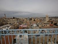 ירושלים הרובע הנוצרי/ צילום: יחצ