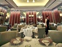 מסעדה מסעדות / צלם: בלומברג