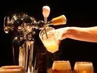 בירה מהחבית / צילום: יחצ