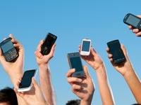 הייטק סלולארי/ צלם: שאטרסטוק