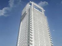 מגדל מאייר רוטשילד / צילום: יח``צ ברגרואין