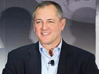"ריק דבנוטי, נשיא Information Intelligence Group ב-EMC/ צילום: יח""צ EMC ישראל"