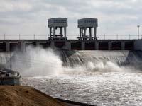 תחנת כוח הידראולית / צלם: רויטרסמצפי