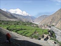 מוסטנג נפאל / צילום: גליה גוטמן