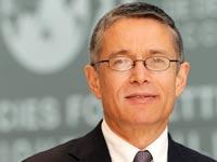"""ד""""ר פיטר ג'ארט כלכלן /  צילום: יחצ"""