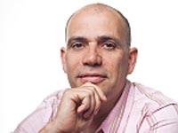 גאמה תקשורת אייל אלון, מנכ``ל Gama Operations  / צלם: יחצ
