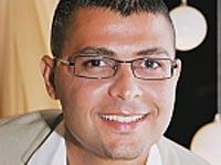 אייל דאלי, מנהל המכירות האזורי של פתרונות אבטחת המידע של HP/ צילום: HP ישראל
