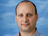 """ליאור מזרחי, מנהל טכנולוגיות ראשי בחברת שירותי המחשוב Genie/ צילום: יח""""צ GENIE"""