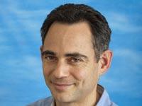 גיא הוכמן מנכ``ל Genie / צילום: יחצ