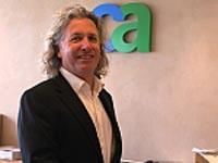 """Grant Bilbow/ צילום: יח""""צ CA Technologies"""