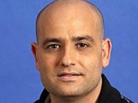 """גיא רחמים, מנהל הנדסת מערכות ב-NetApp בישראל/ צילום: יח""""צ NETAPP ישראל"""