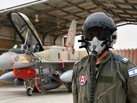 טייס בחיל האוויר  / צלם: רויטרס