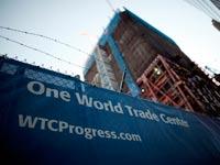 מרכז הסחר העולמי / צילום: רויטרס