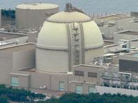 כור גרעיני / צילום: רויוטרס