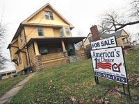 בתים בארצות הברית  / צלם: רויטרס