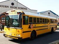 אוטובוס תלמידים / צלם: רויטרס