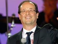 נשיא צרפת החדש   פרנסואה הולנד / צלם: רויטרס