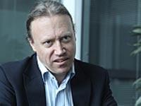 """פול סטרונג מנהל טכנולוגיות ראשי  לאזור EMEA /יח""""צ"""