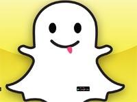 אפליקציית SnapChat / מתוך: צילום מסך אפסטור