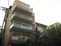 דירה תל אביב / צילום: מהוידאו