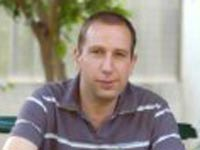 אסף הירשפלד / צילום עצמי