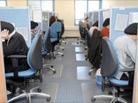 נשים חרדיות בשוק העבודה / צילום אילוסטרציה: תמר מצפי