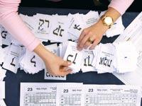 בחירות / צילום: רויטרס
