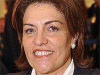 השופטת רות לבהר-שרון  / צילום: איל יצהר
