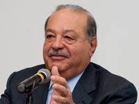 איש עסקים מקסיקו קרלוס סלים / צילום: בלומברג
