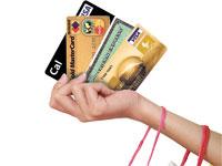 כרטיסי אשראי  / צילום: shutterstock