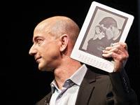 """ג'ף בזוס, מנכ""""ל אמזון / צילום: רויטרס"""