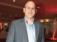 ניר שטרן, ועידת ישראל לעסקים 2012 / צילום: תמר מצפי
