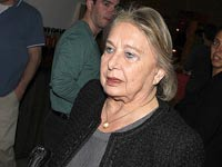 זהבה דנקנר, אירוע ההתרמה של אגודת אדי / צילום: יוסי כהן