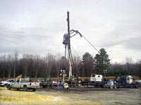 אנרגיה גז נפט / צילום: בלומברג